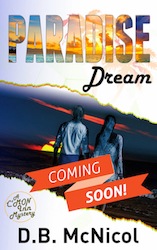 Paradise Dream: C'Mon Inn Mysteries Book #4